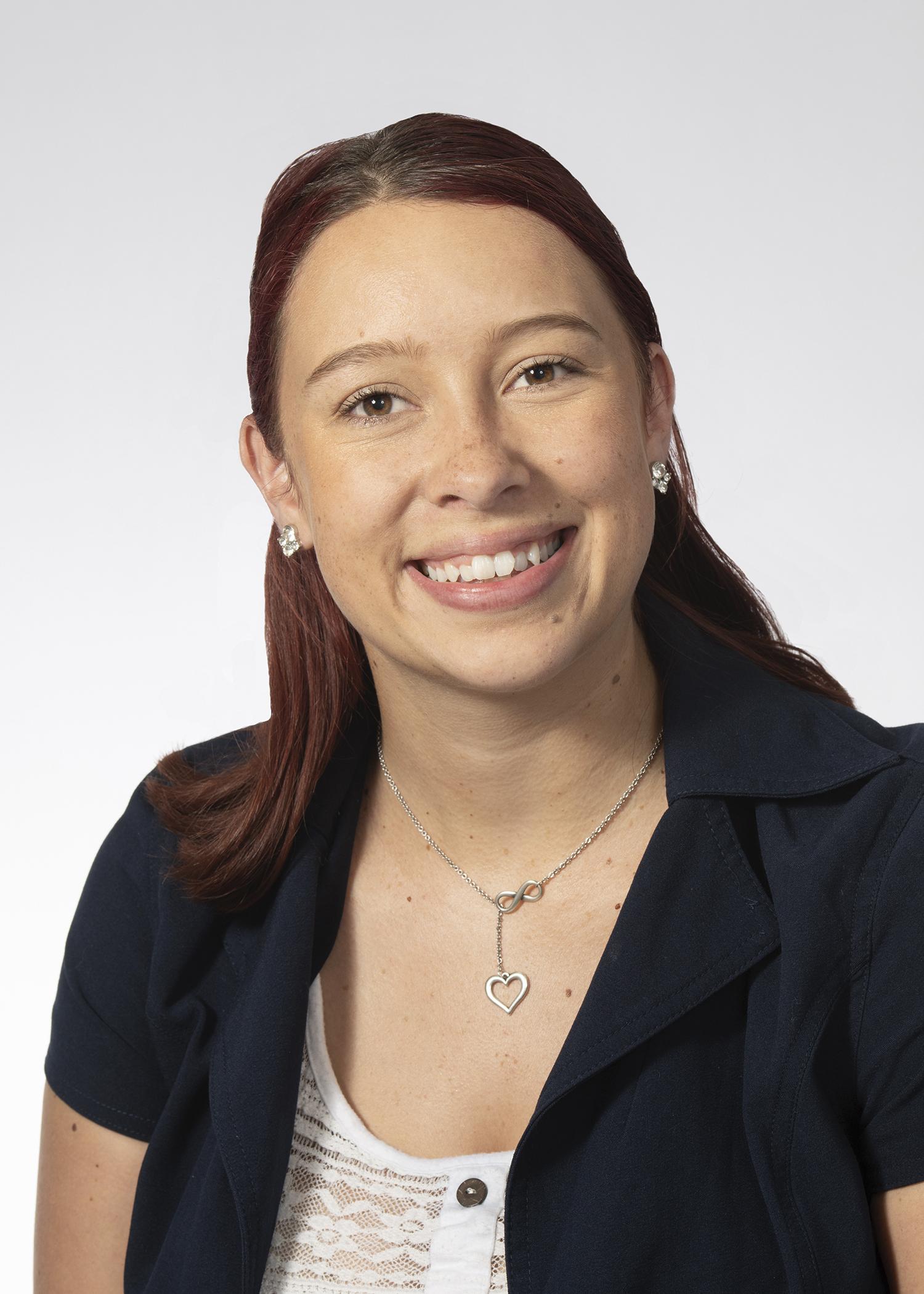 Cassandra Jenkins : News Reporter