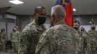 Memorial High graduate Gregory Davis Jr. leading combat team in Iraq