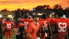 GALLERY — See the top shots from Memorial Titans & Nederland Bulldogs scrimmage